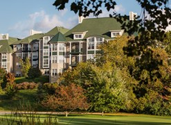 The Pinnacle at Brookfield Hills