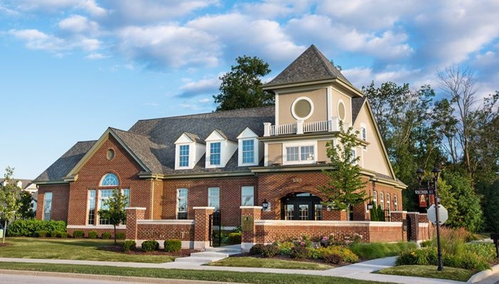 The heart of Georgetown is the elegant Clubhouse with 24-hour Fitness Center, Club Room, Business Center, Wi-Fi and Pool