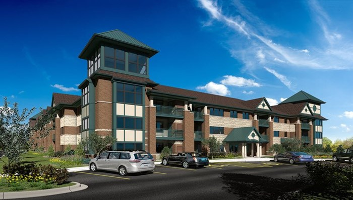 New Apartments In Menomonee Falls