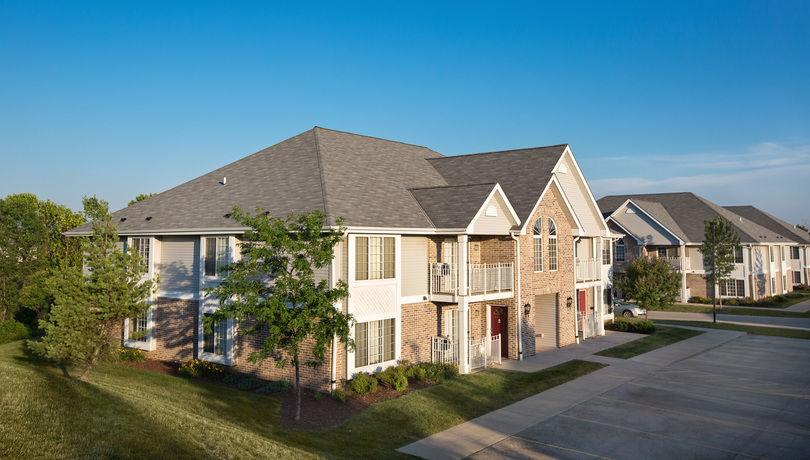 Southfield Apartments Oak Creek Wisconsin